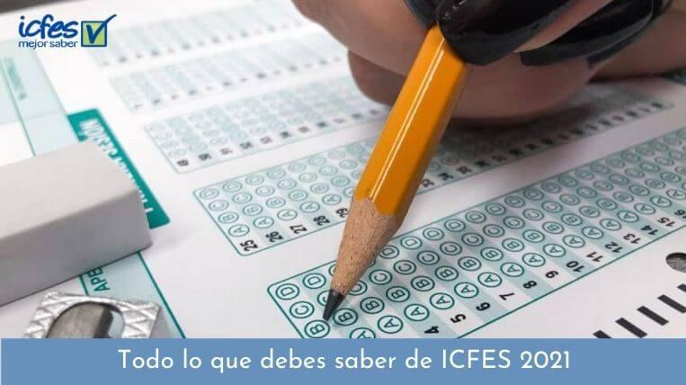 ICFES 2021
